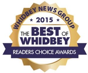 Voted Best Thrift Store on Whidbey Island 2015