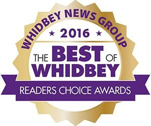 Voted Best Thrift Store on Whidbey Island 2016
