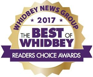 Voted Best Thrift Store on Whidbey Island 2017