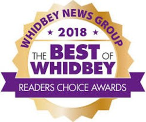 Voted Best Thrift Store on Whidbey Island 2018