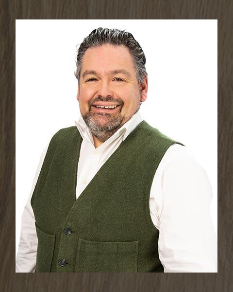 Alex Pfeiffer - Island Thrift Board of Directors